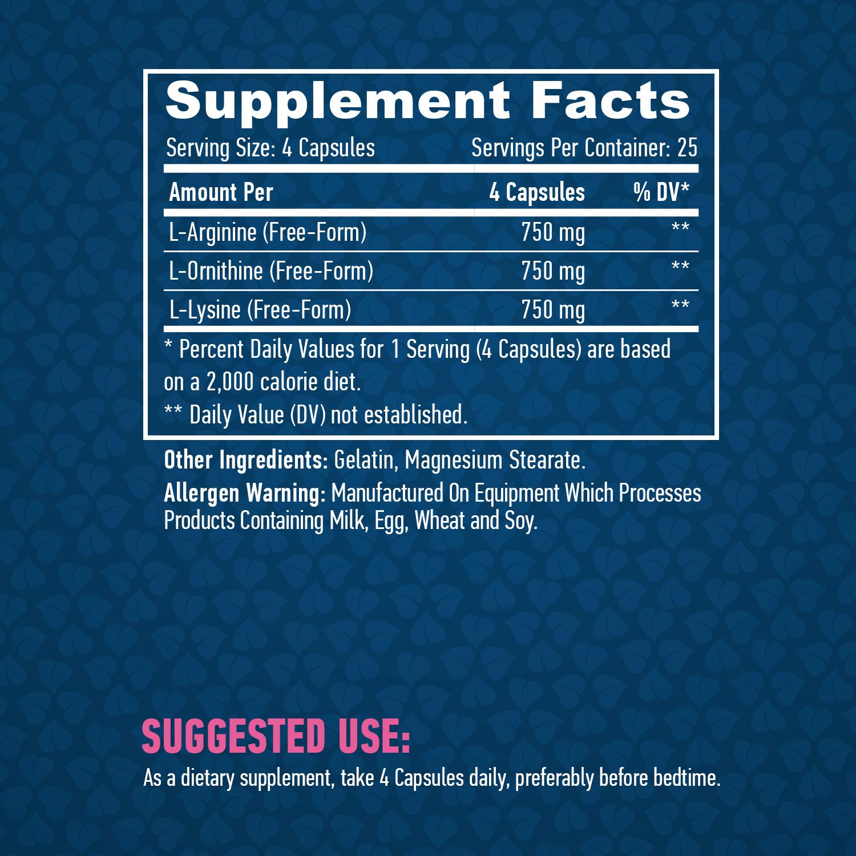 Aminoacizi calitate superioara | Aminoacizi esentiali | Reduceri de pret