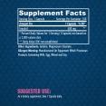 Inositol 500 mg. / 100 Caps.