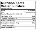 Protein Crunchies