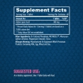 Sustained Release Alpha Lipoic Acid 300mg. / 60 Vtabs.