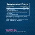 Organic Vitamin C from Organic Acerola fruit 60 Tabs.