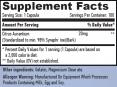 Synephrine 20mg. / 100 Caps.