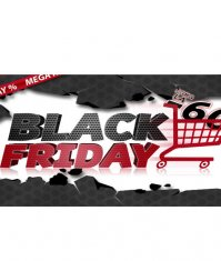 Start Black Friday