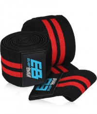 EVERBUILD Knee Wraps / Black