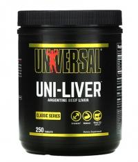 UNIVERSAL Uni-Liver 250 Tabs.