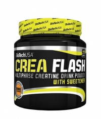 BIOTECH USA Crea Flash / 40 Servs.