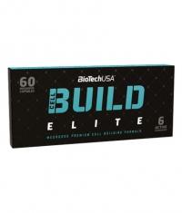 BIOTECH USA Cell Build Elite / 60 Caps.