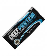 BIOTECH USA Beef Protein / 30g. Sachet