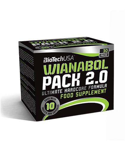 biotech-usa Wianabol Pack 2.0