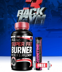 PROMO STACK Back3Gym 6