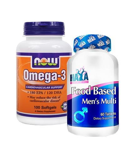 promo-stack Men's Health 3