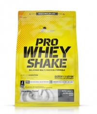 OLIMP Pro Whey Shake / bag