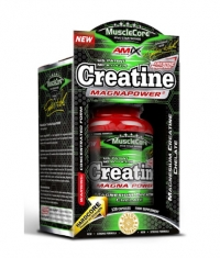 AMIX Creatine MagnaPOWER® / 120 caps.