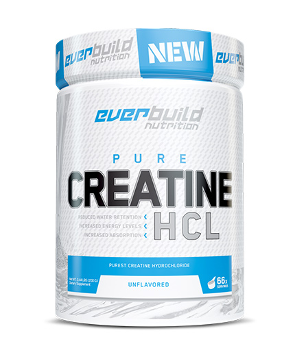 everbuild Creatine HCL 3000