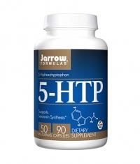 Jarrow Formulas 5-HTP / 90 Caps.