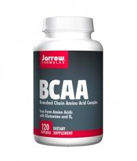 Jarrow Formulas BCAA / 120 Caps.