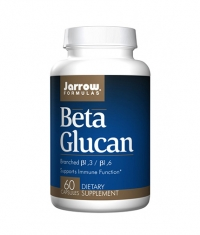Jarrow Formulas Beta Glucan / 60 Caps.