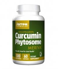 Jarrow Formulas Curcumin Phytosome / 60 Caps.