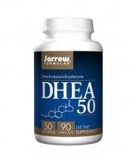 Jarrow Formulas DHEA 50mg / 90 Caps.