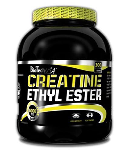 biotech-usa Creatine Ethyl Ester 300g.