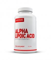 BODYRAISE NUTRITION Alpha Lipoic Acid / 90 Caps.