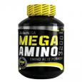 BIOTECH USA Mega Amino 3200 / 100 Tabs.