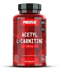 PROZIS Acetyl L-Carnitine 500mg / 60 Caps.