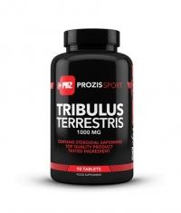 PROZIS Tribulus Terrestris 1000mg / 90 Tabs.