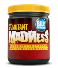 MUTANT Madness / 50 Servs.