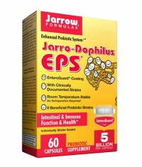 Jarrow Formulas Jarro-Dophilus EPS® / 60 Caps.