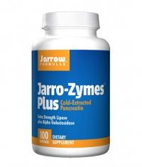 Jarrow Formulas Jarro-Zymes® Plus / 100 Caps.