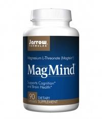 Jarrow Formulas MagMind® / 90 Caps.