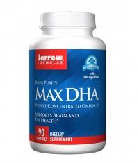 Jarrow Formulas Max DHA® / 90 Soft.