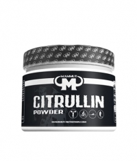 MAMMUT Citrulline Malate Powder