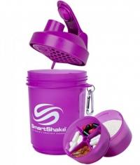 SMART SHAKE Neon Purple 600ml