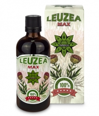 CVETITA HERBAL Leuzea MAX