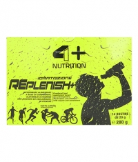 4+ NUTRITION Replenish+ 20x20g