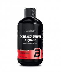 BIOTECH USA Thermo Drine Liquid 500 ml.