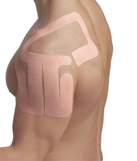 SPIDERTECH PRE-CUT SHOULDER / LEFT (GENTLE)