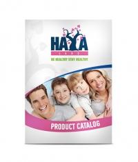 BODYTIMERO Haya Labs Catalogue