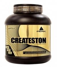 PEAK Createston UP 2015