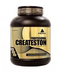 PEAK Createston Professional UP 2015