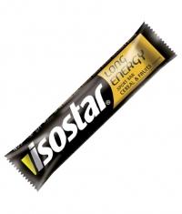 ISOSTAR LONG ENERGY Sport Bar / 40g.