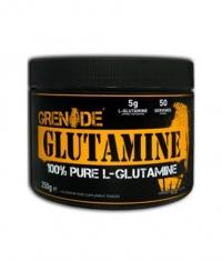 GRENADE Glutamine / 50 Servs.