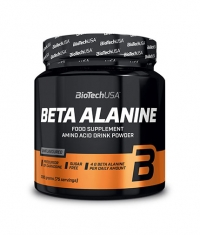 BIOTECH USA Beta Alanine Powder / 150 Serv.