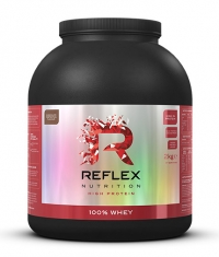 REFLEX 100% Whey