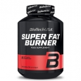 BIOTECH USA Super Fat Burner 120 Tabs.