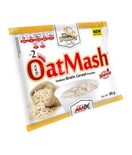 amix Oat Mash