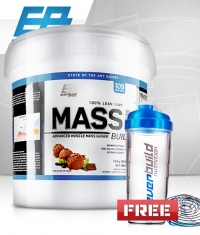 PROMO STACK Mass Build Stack