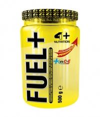 4+ NUTRITION Fuel+